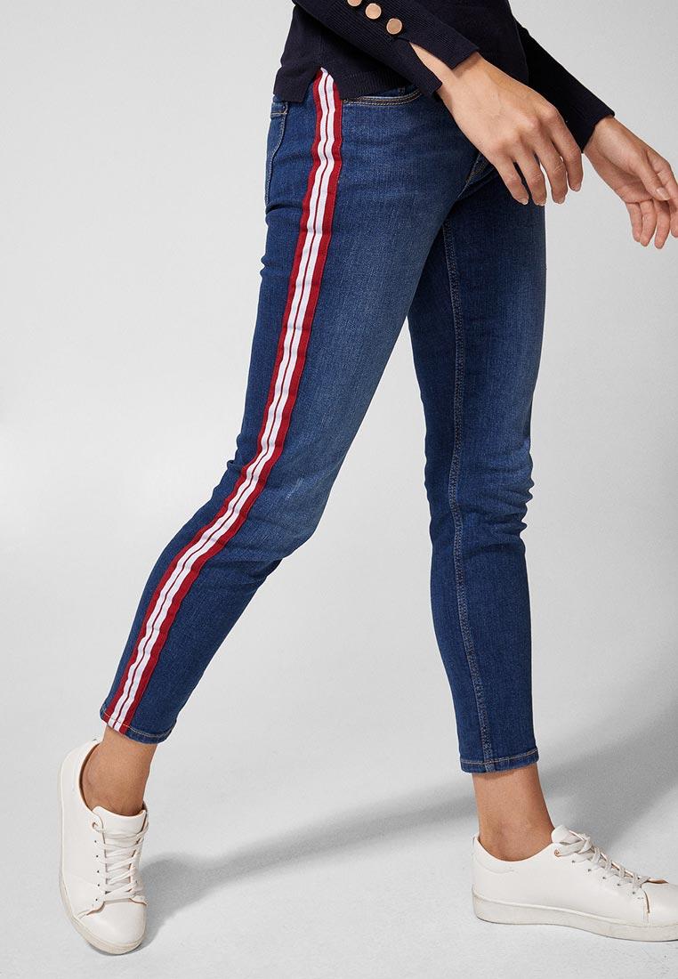 Зауженные джинсы SPRINGFIELD 6824374