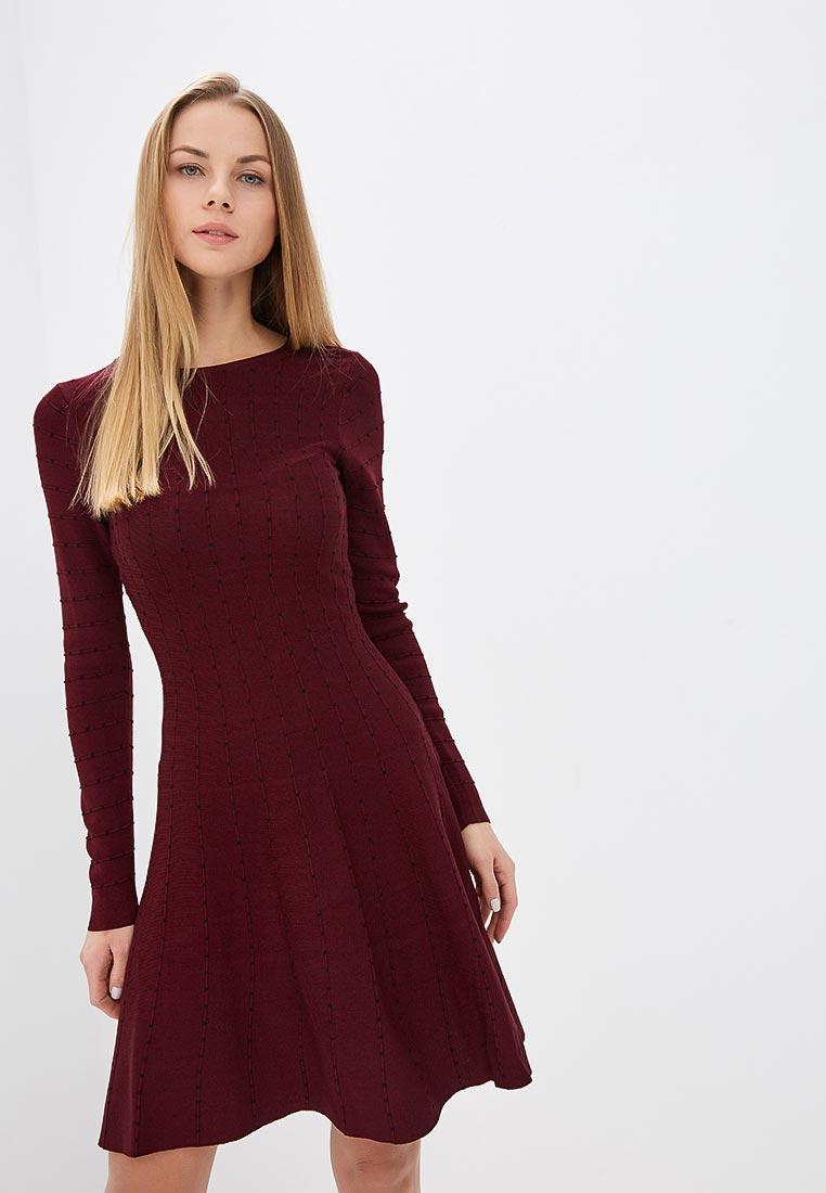 Вязаное платье Springfield (Спрингфилд) 1334182