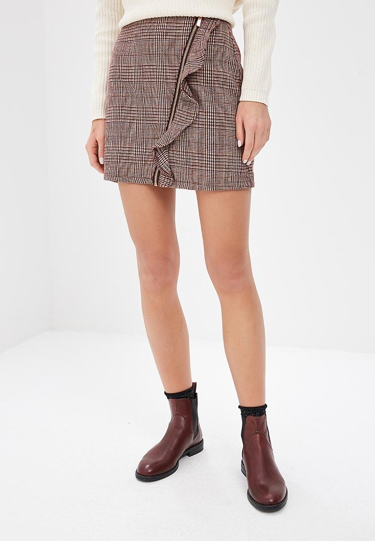 Прямая юбка Springfield (Спрингфилд) 6884830