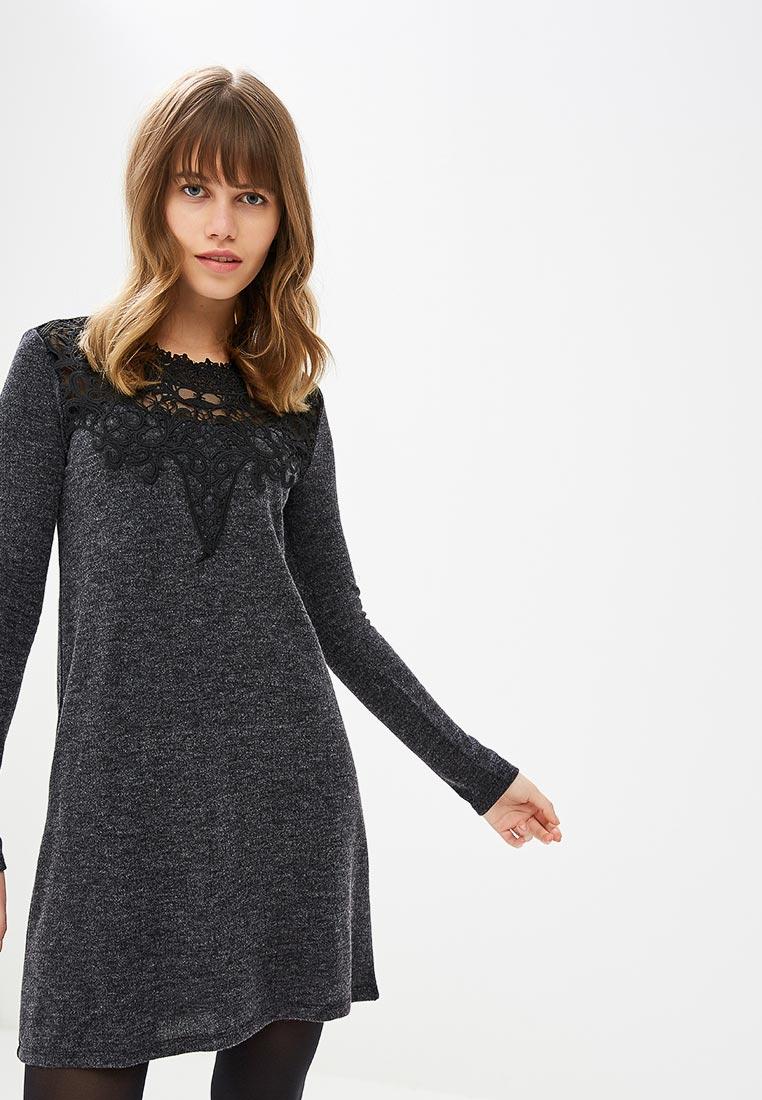 Вязаное платье SPRINGFIELD 8954712