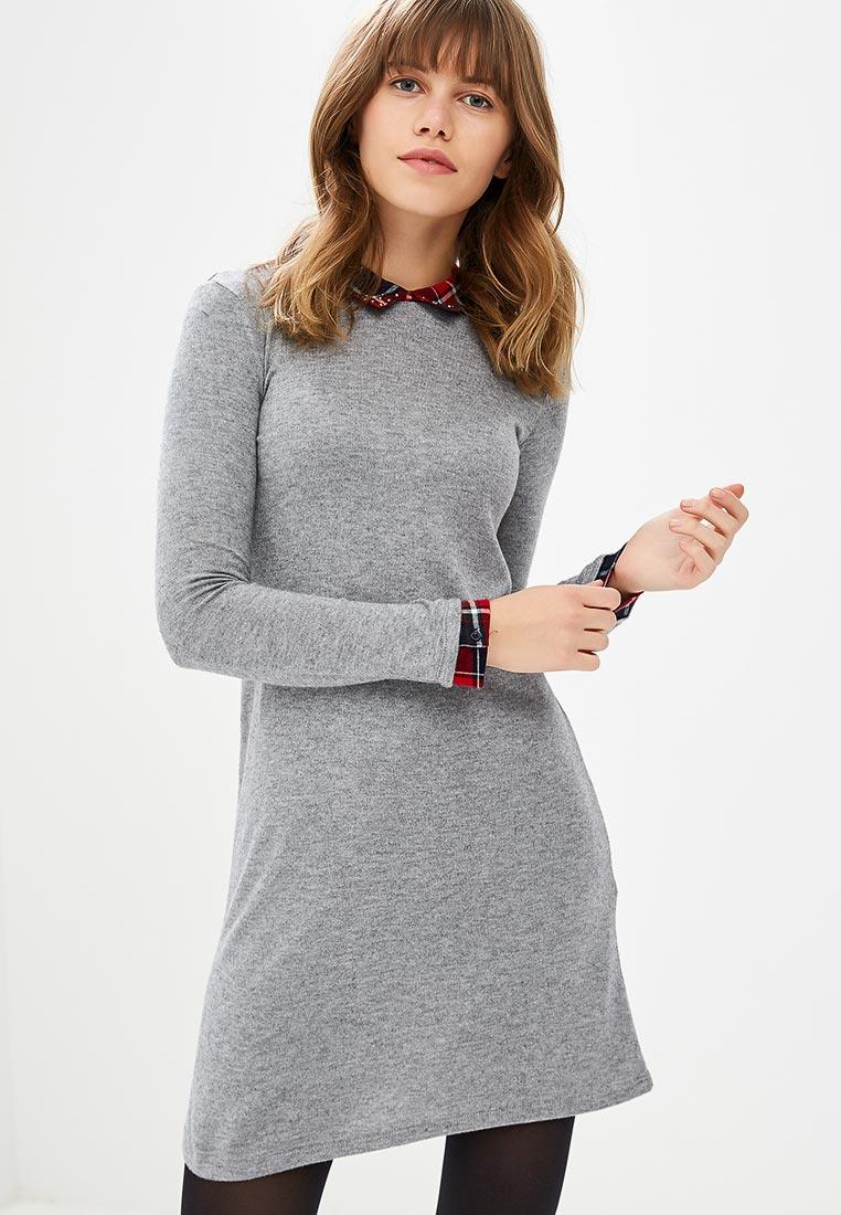 Вязаное платье Springfield (Спрингфилд) 8954739