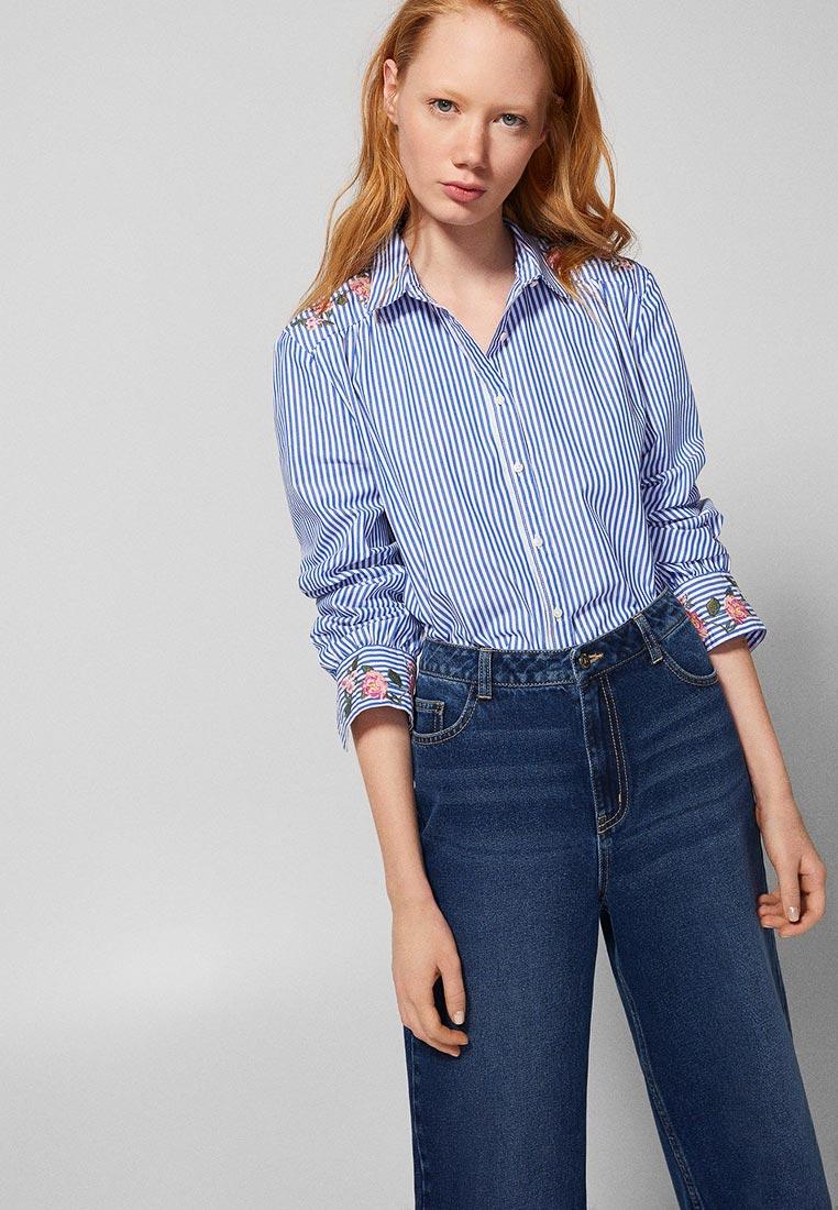 Женские рубашки с длинным рукавом SPRINGFIELD 6794599