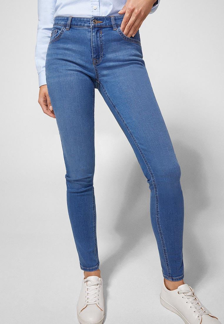 Зауженные джинсы SPRINGFIELD 6824307