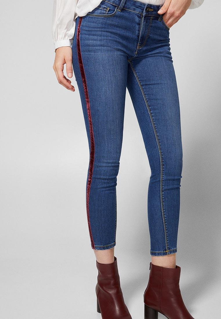 Зауженные джинсы SPRINGFIELD 6824331