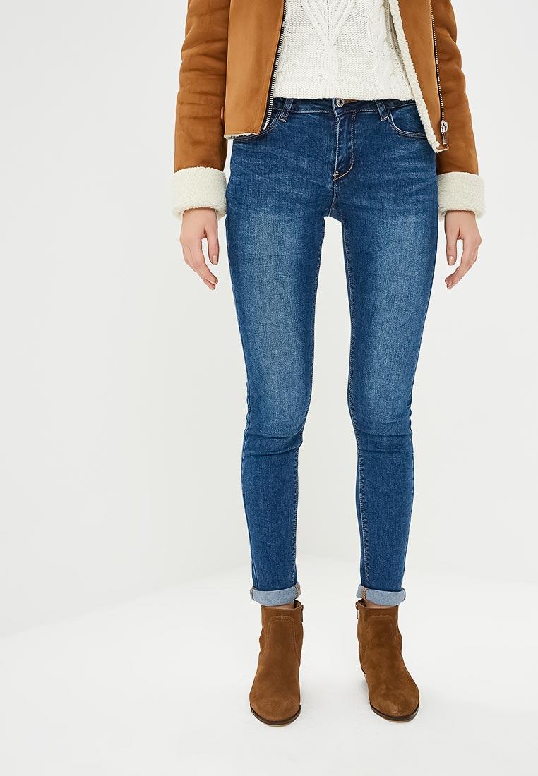 Зауженные джинсы SPRINGFIELD 6844502: изображение 1