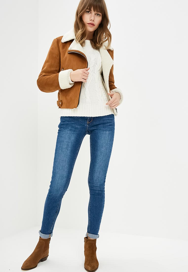 Зауженные джинсы SPRINGFIELD 6844502: изображение 2