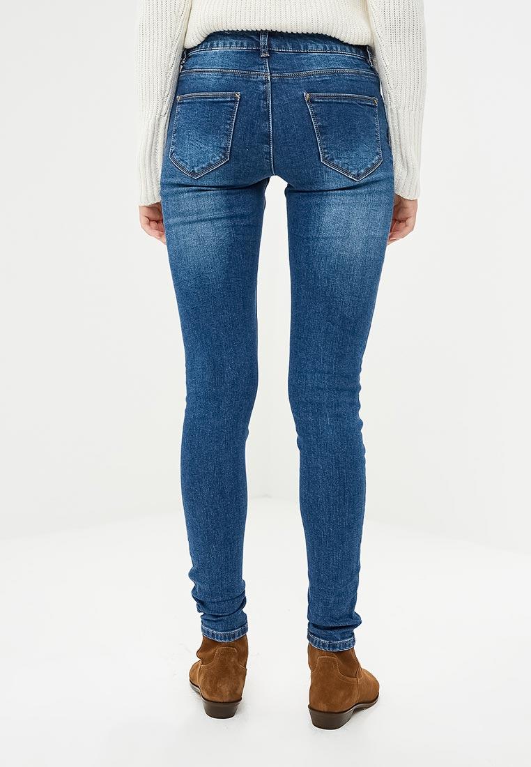 Зауженные джинсы SPRINGFIELD 6844502: изображение 3