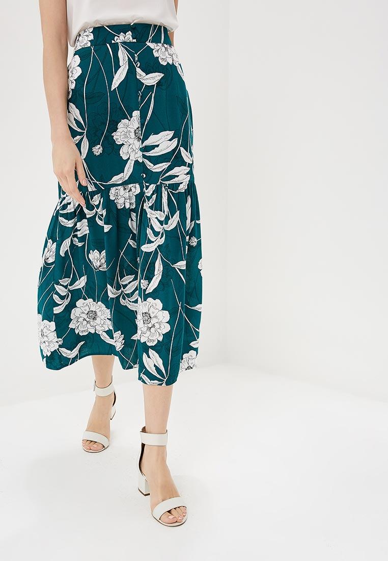 Прямая юбка Springfield (Спрингфилд) 6884806