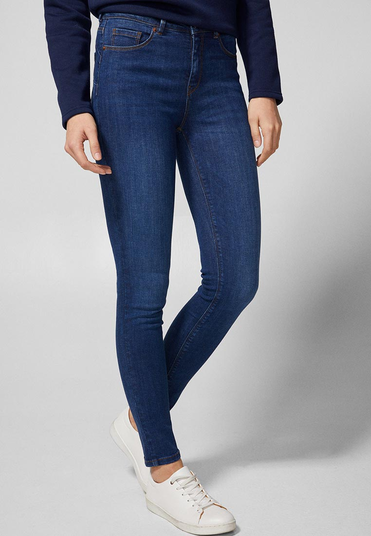Зауженные джинсы SPRINGFIELD 6825109