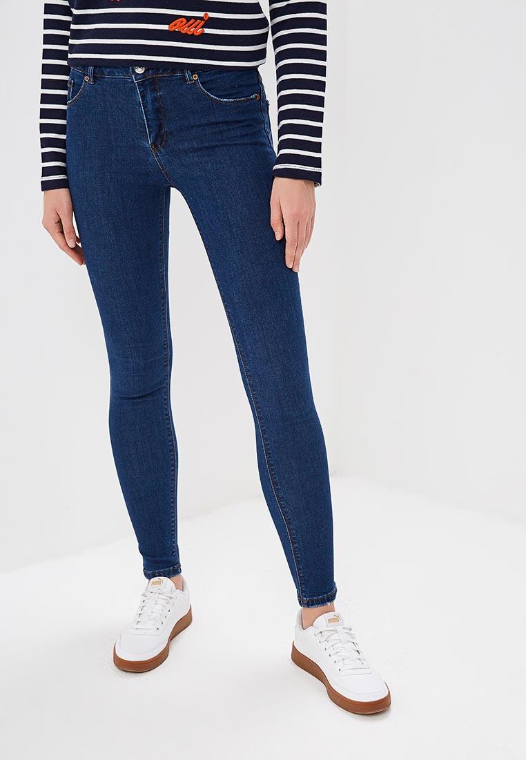 Зауженные джинсы SPRINGFIELD 6825214