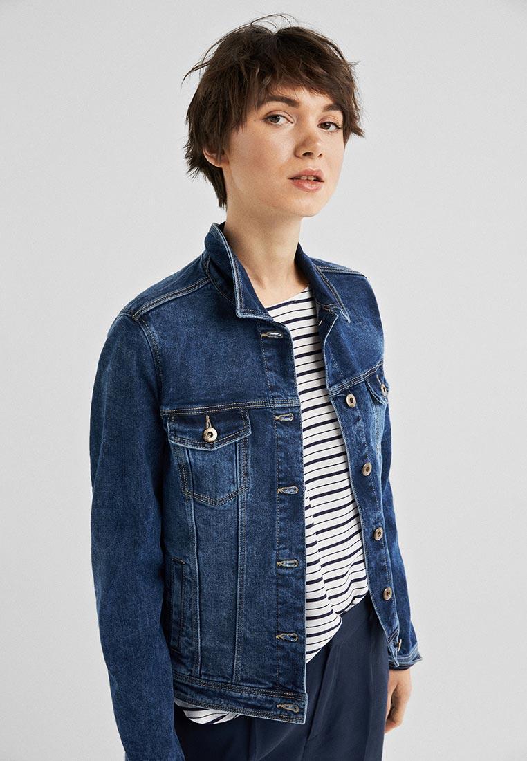 Джинсовая куртка SPRINGFIELD 8275513