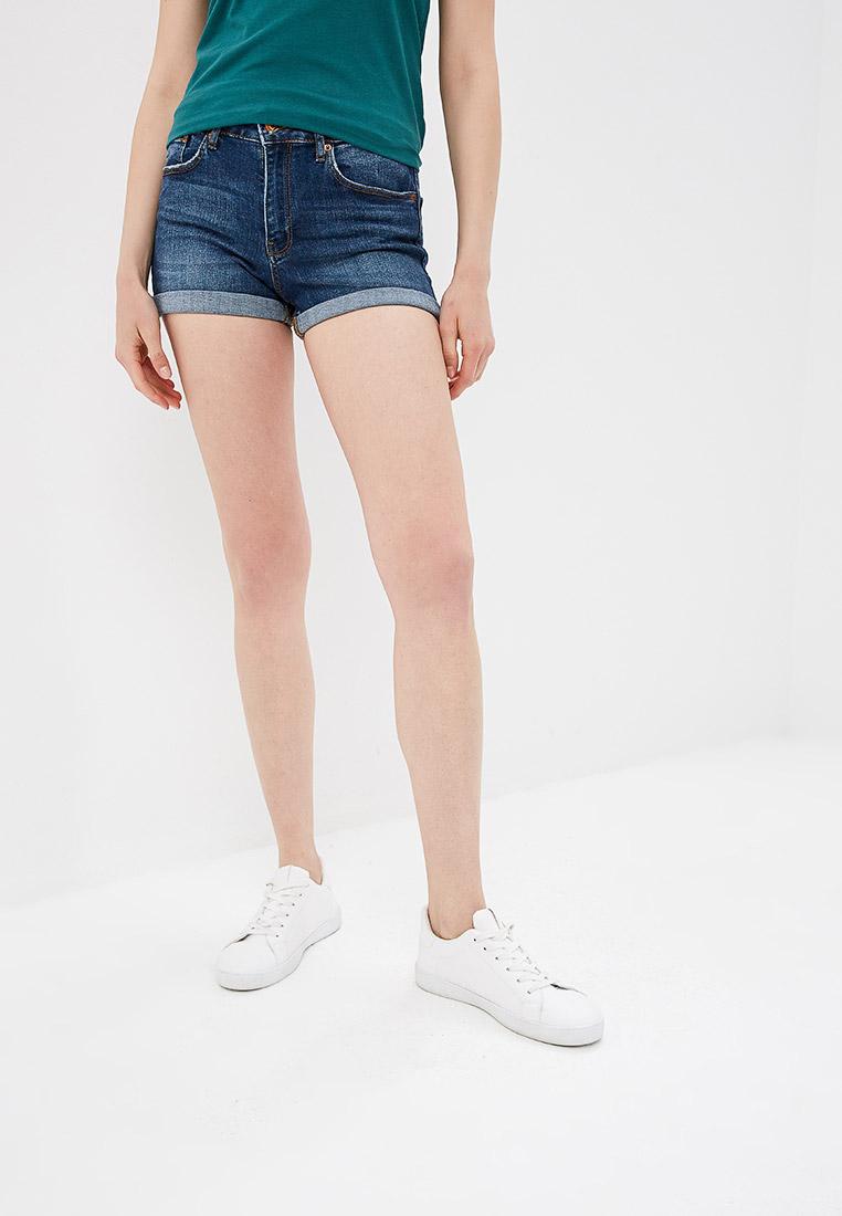 Женские джинсовые шорты SPRINGFIELD 3085163