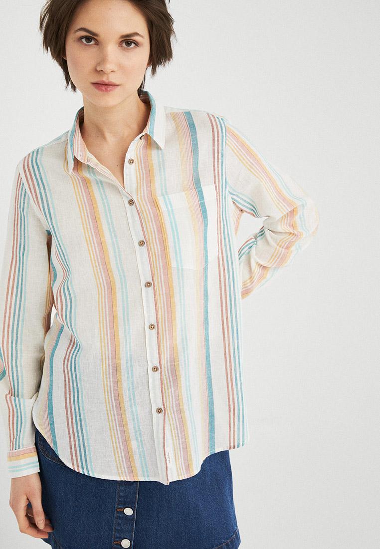 Женские рубашки с длинным рукавом SPRINGFIELD 6795013