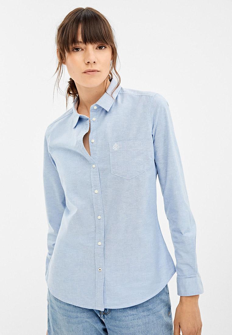 Женские рубашки с длинным рукавом SPRINGFIELD 6796362