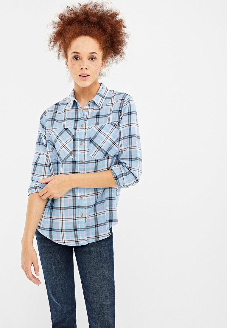Женские рубашки с длинным рукавом SPRINGFIELD 6796400