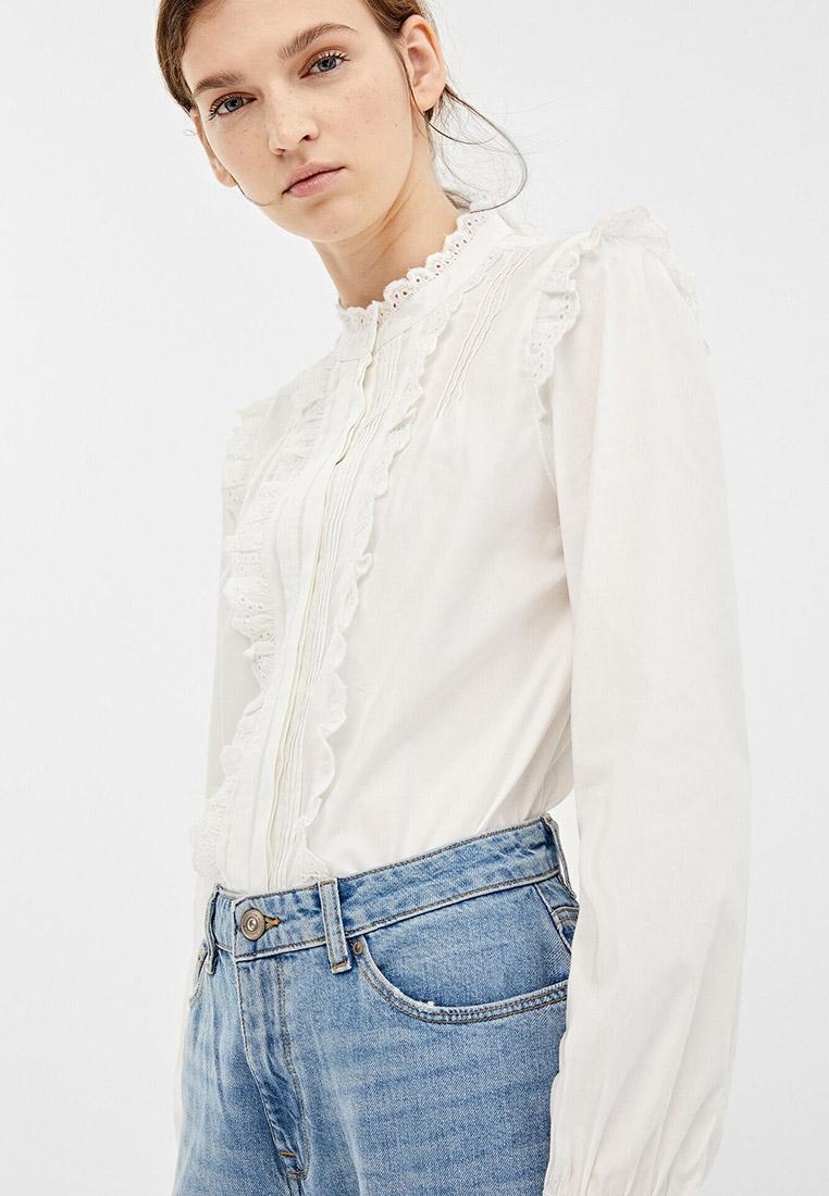Блуза SPRINGFIELD 6796486