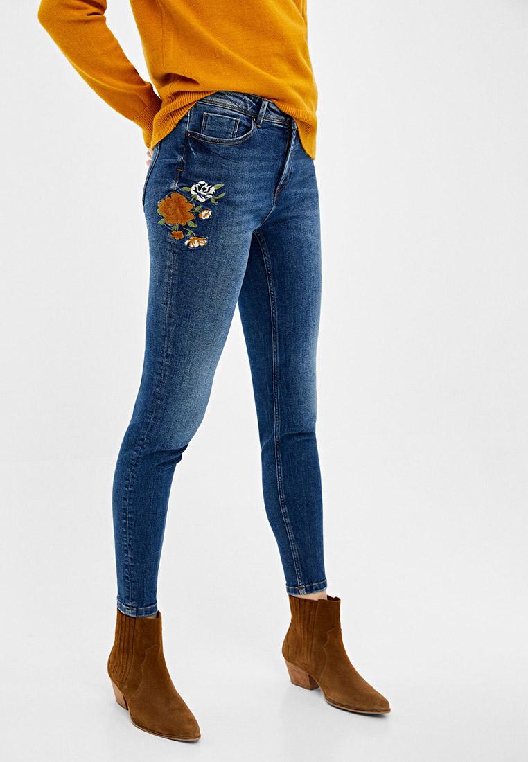 Зауженные джинсы SPRINGFIELD 6826792