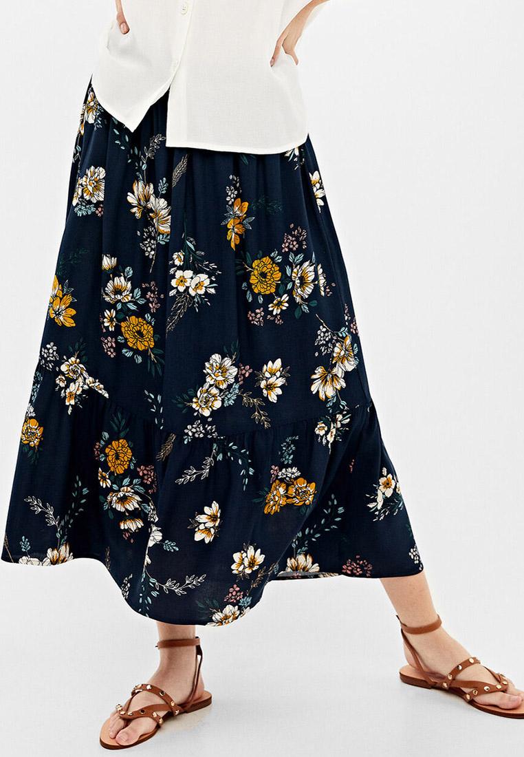Широкая юбка SPRINGFIELD 6886019