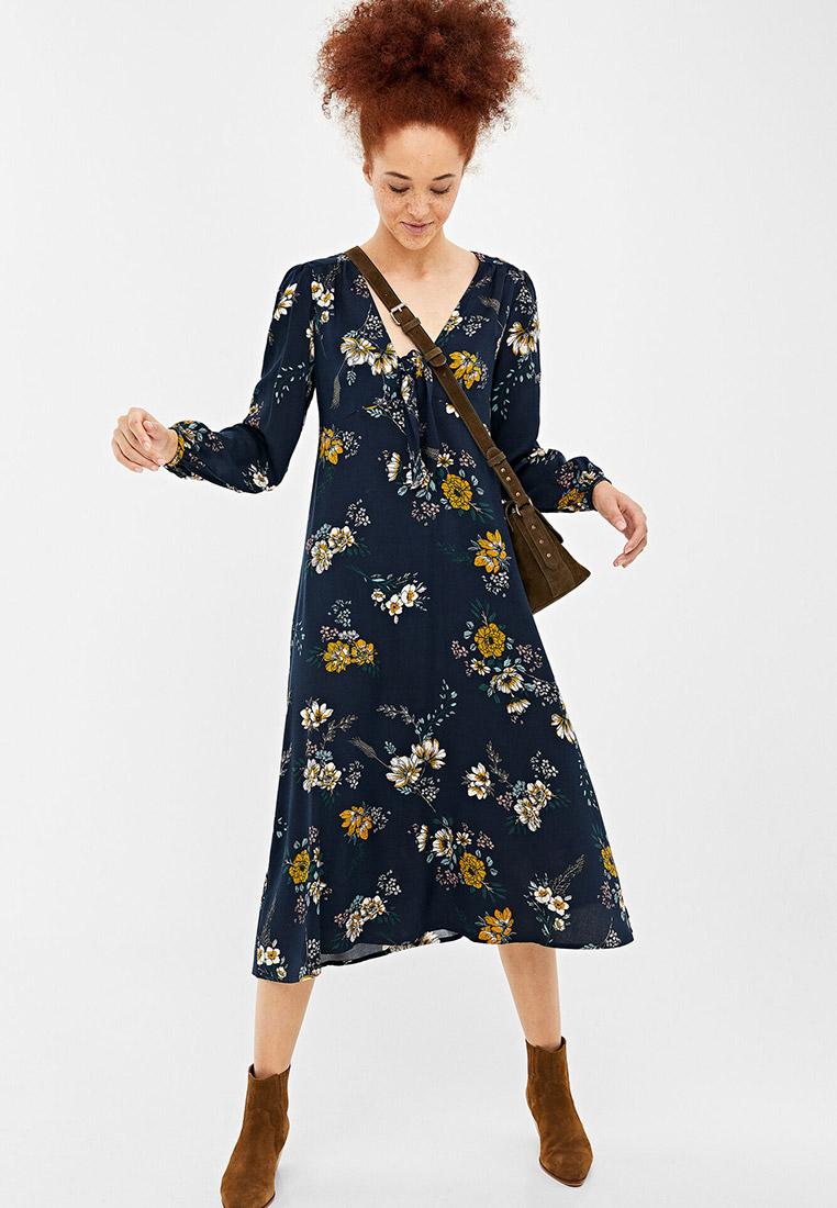 Платье SPRINGFIELD 7956452