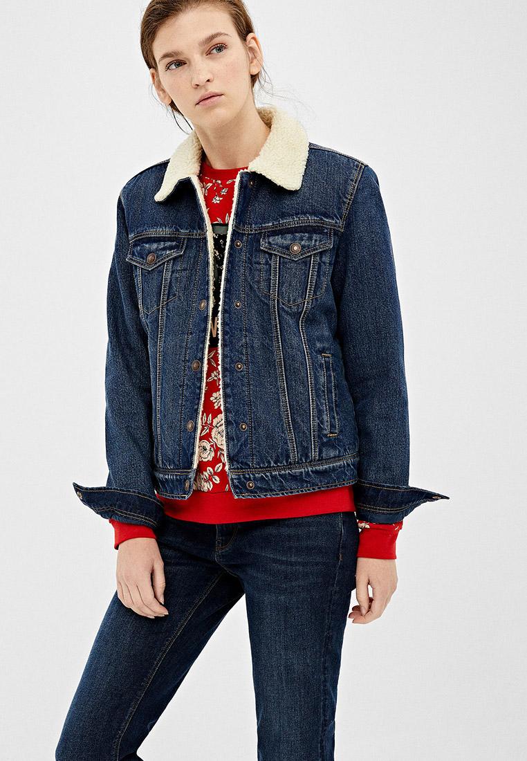 Джинсовая куртка SPRINGFIELD 8276919