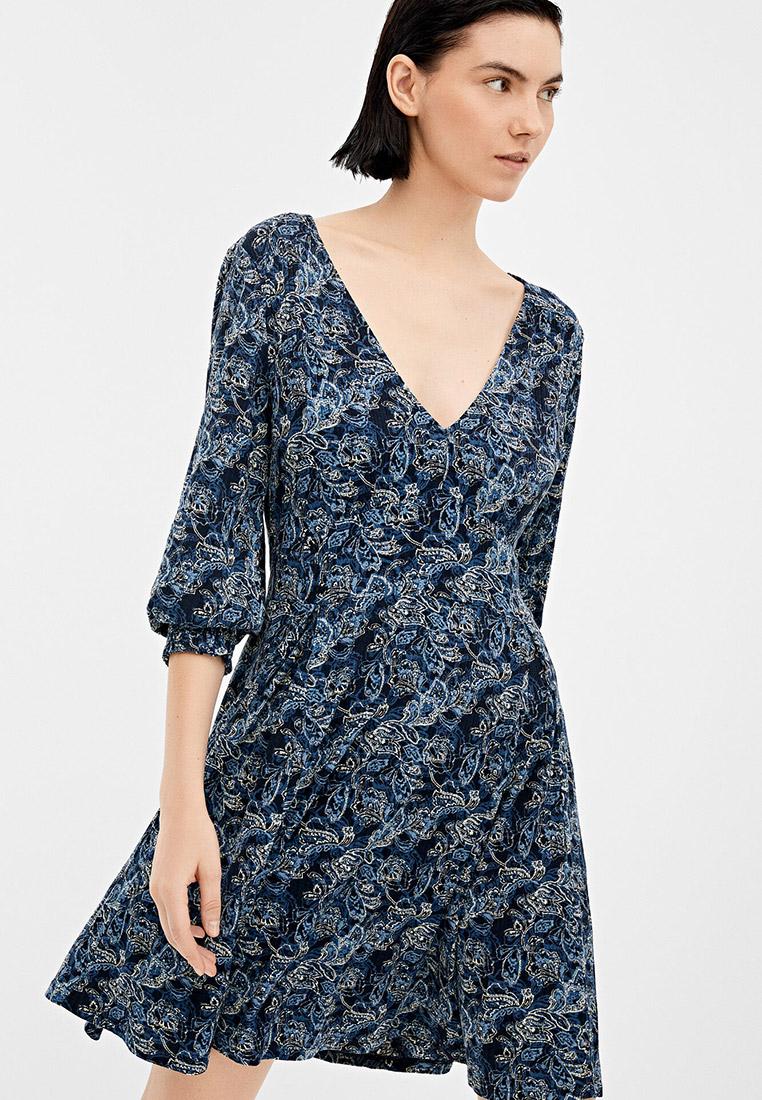 Платье SPRINGFIELD 8956936