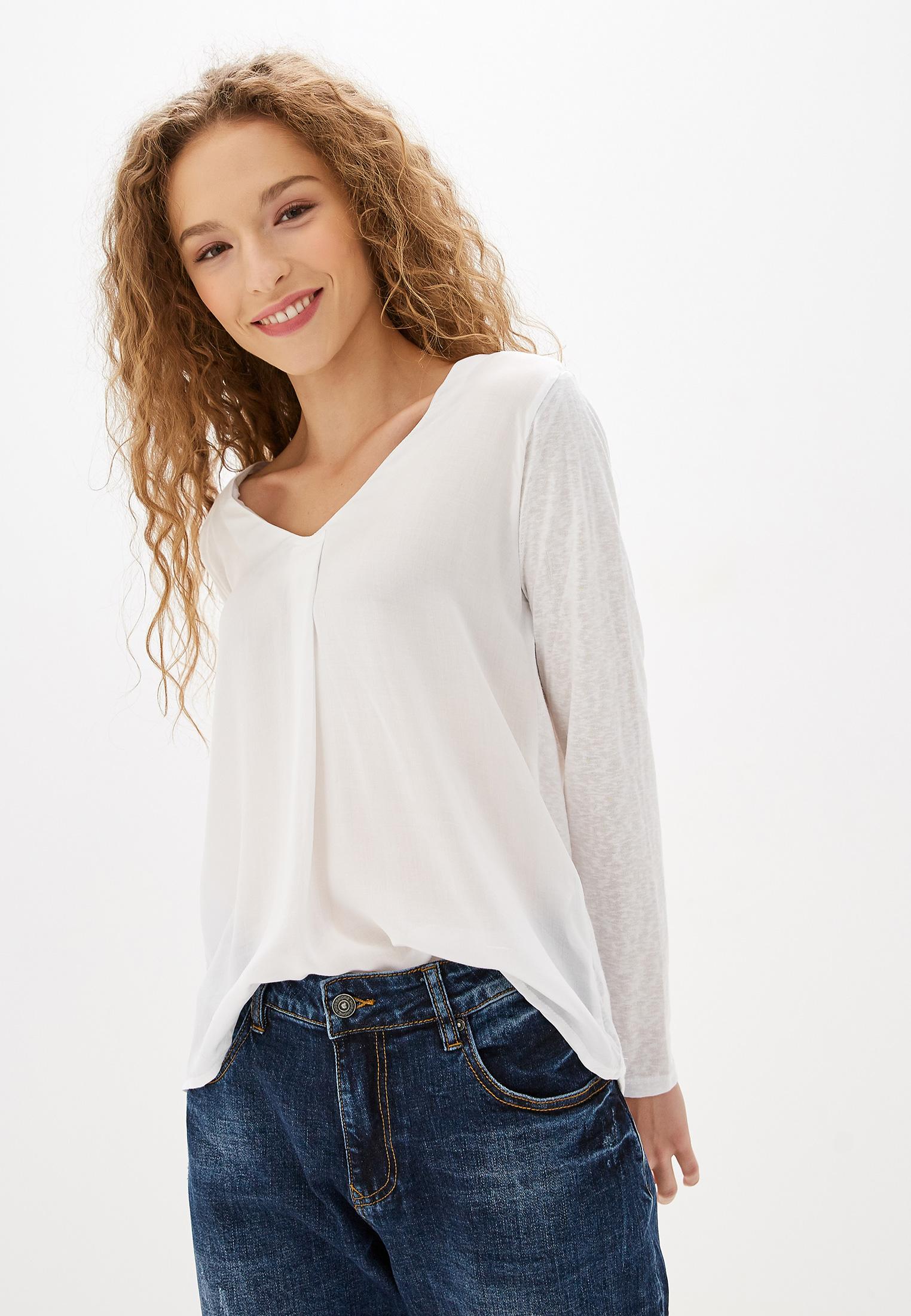 Блуза SPRINGFIELD 6764282