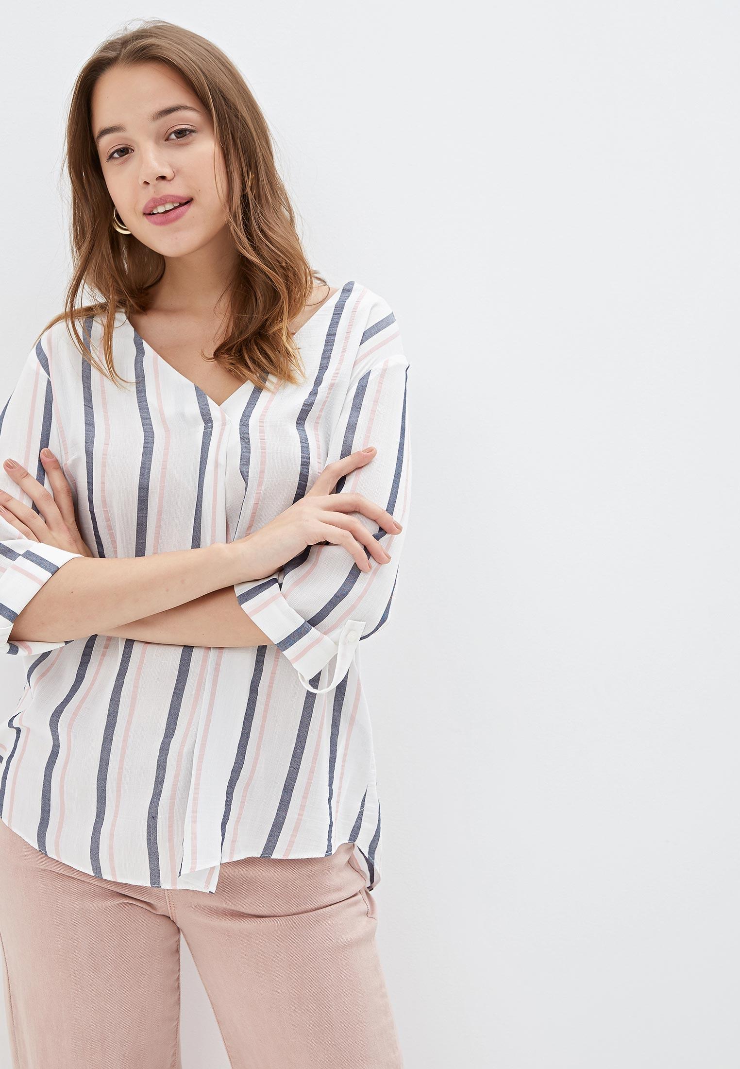 Блуза SPRINGFIELD 6796222
