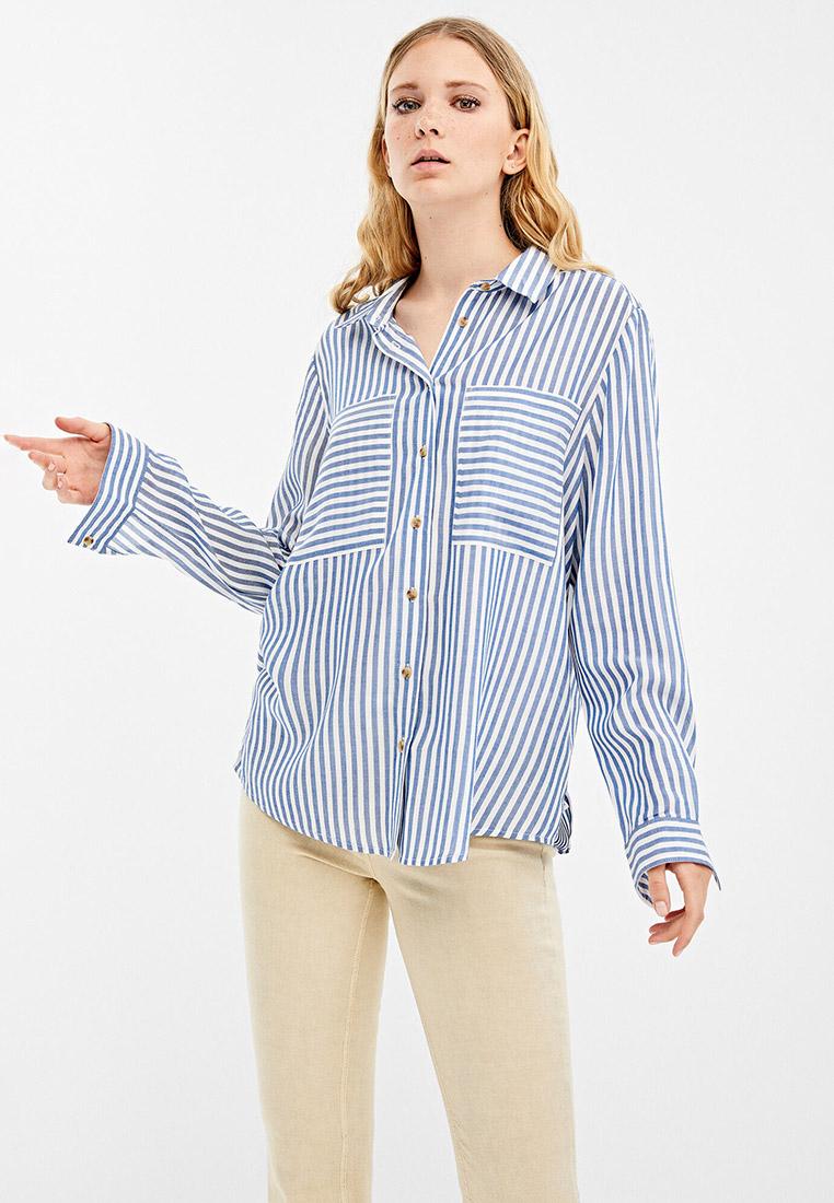 Женские рубашки с длинным рукавом SPRINGFIELD 6796230