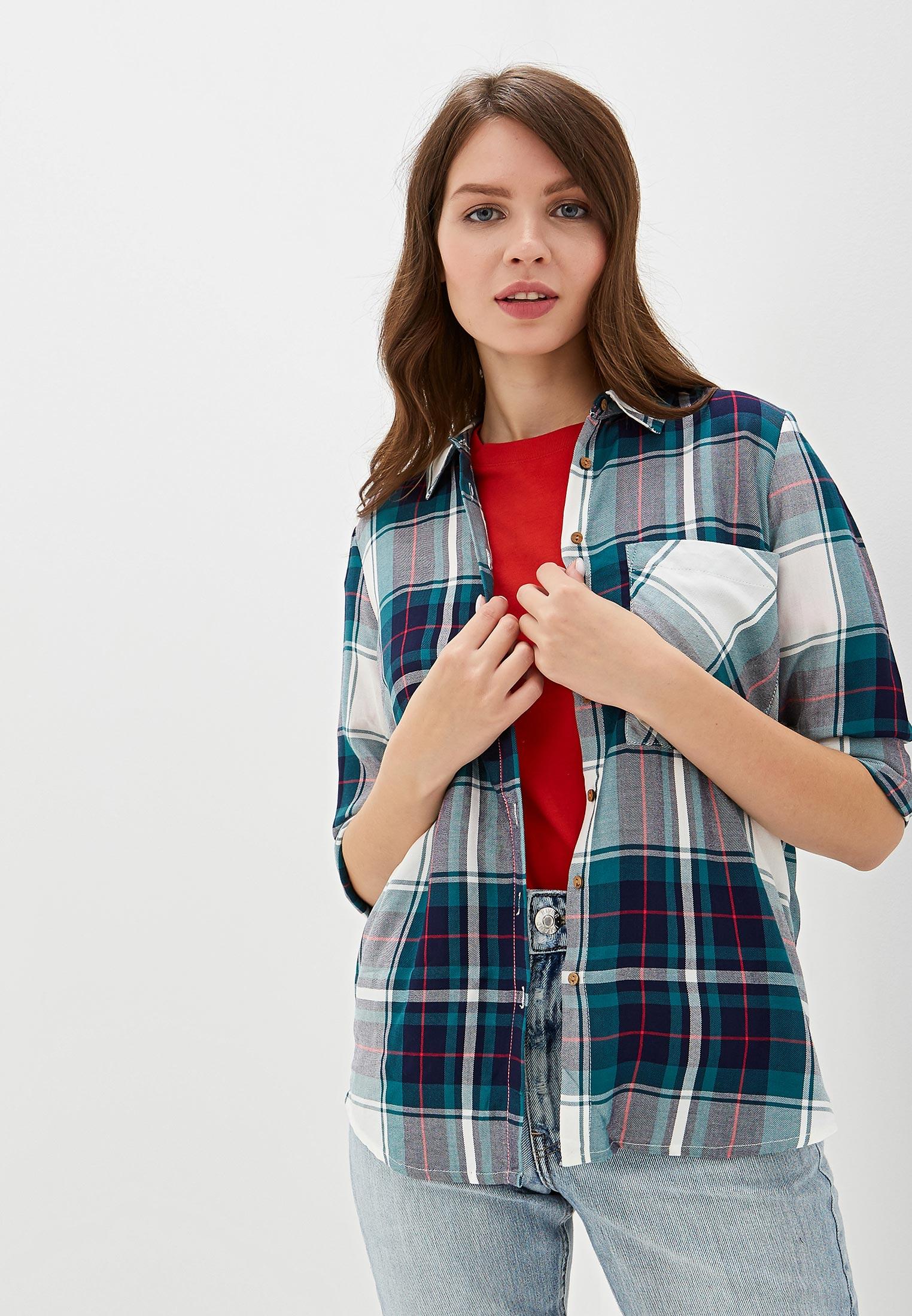 Женские рубашки с длинным рукавом SPRINGFIELD 6796257