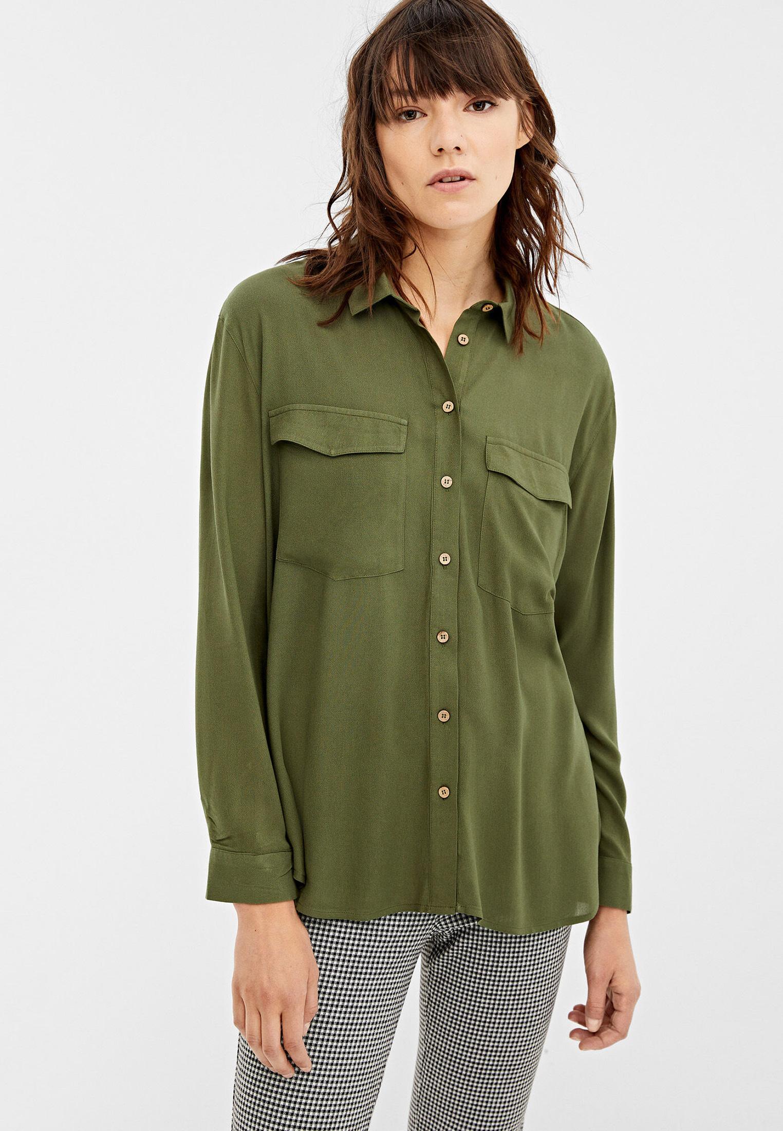 Блуза SPRINGFIELD 6796338