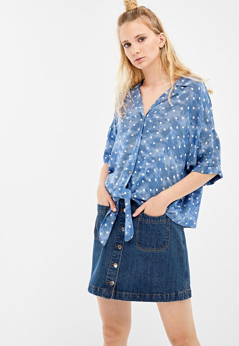 Блуза SPRINGFIELD 6816932