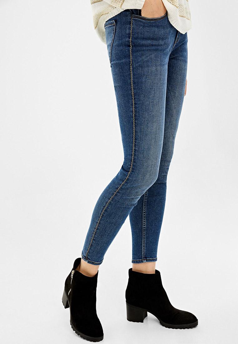 Зауженные джинсы SPRINGFIELD 6826741