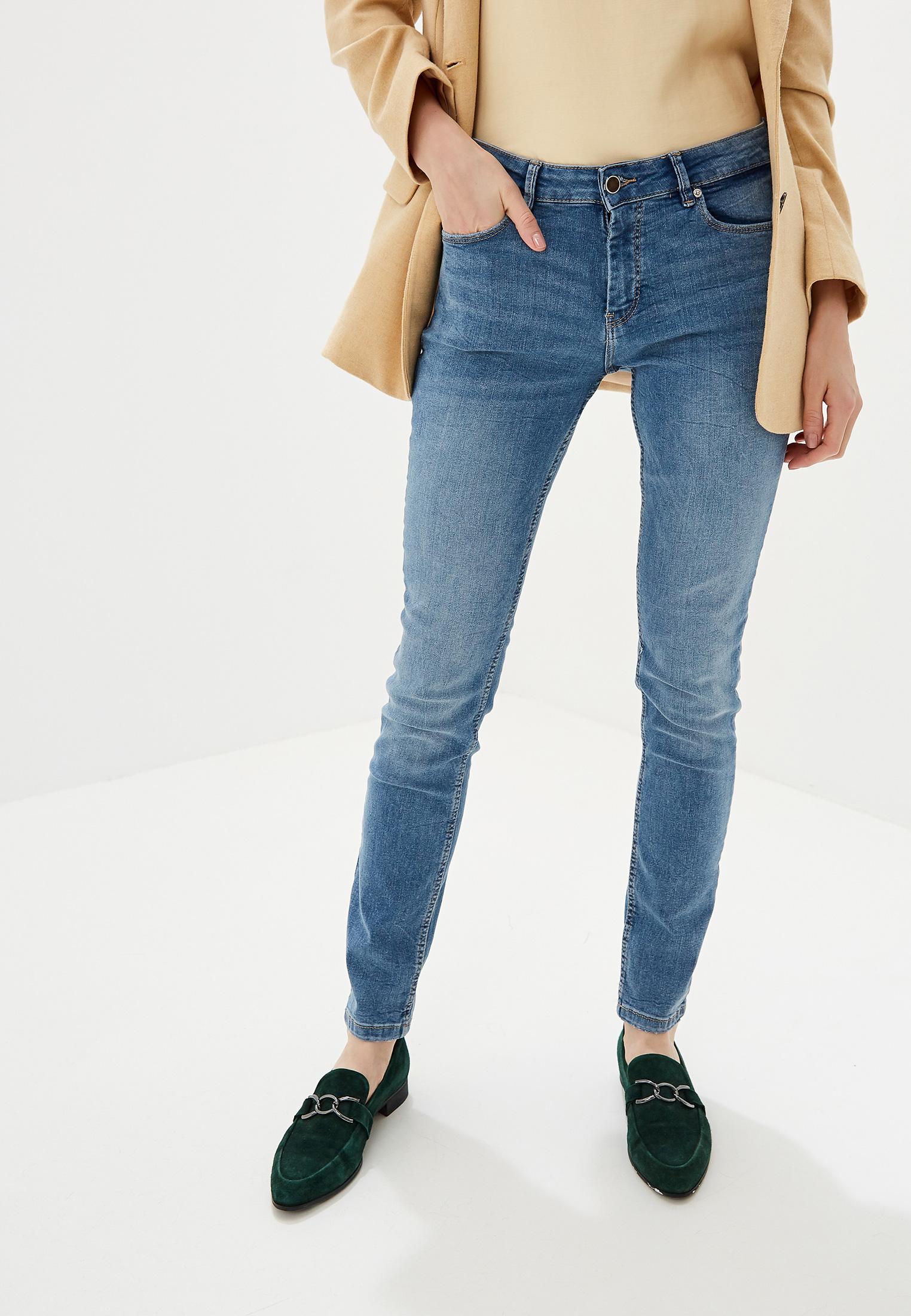 Зауженные джинсы SPRINGFIELD 6846319