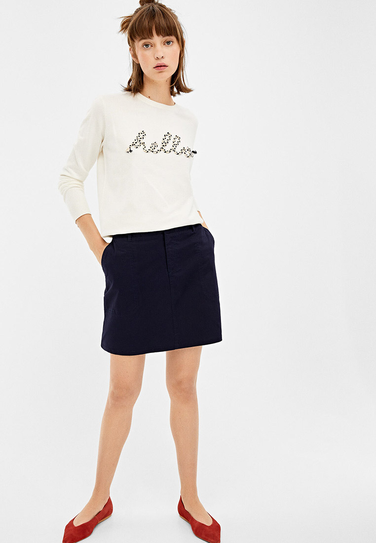 Прямая юбка SPRINGFIELD 6886906: изображение 2