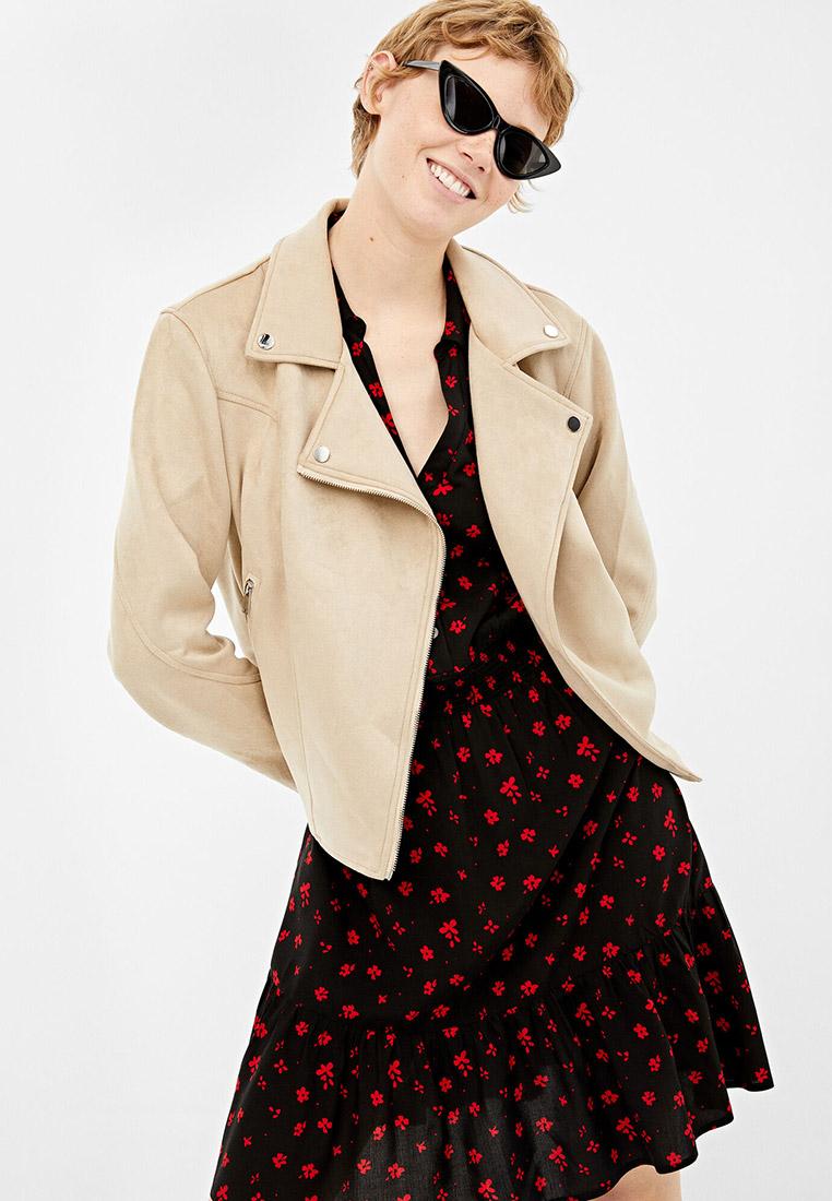 Кожаная куртка SPRINGFIELD 8276722