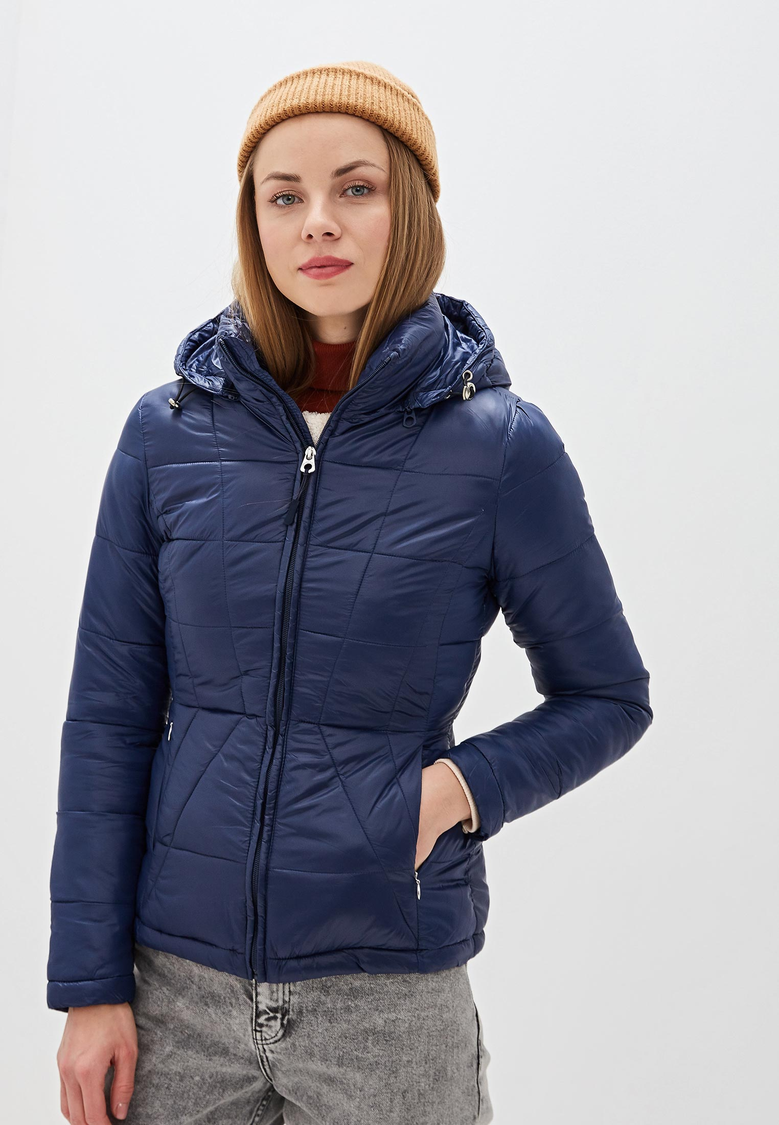 Утепленная куртка SPRINGFIELD 8276730