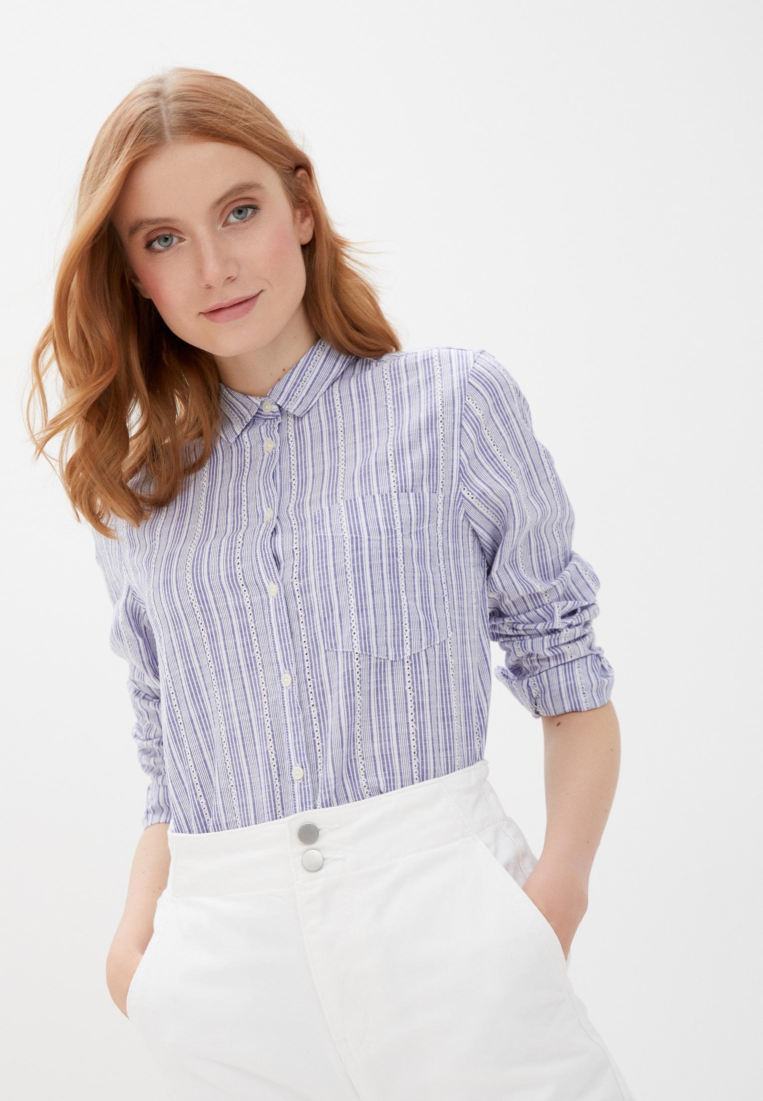 Женские рубашки с длинным рукавом SPRINGFIELD 6797547