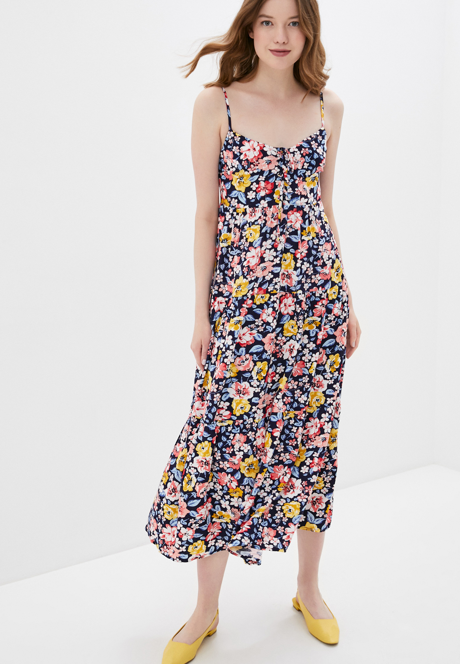 Женские платья-сарафаны SPRINGFIELD 7957920