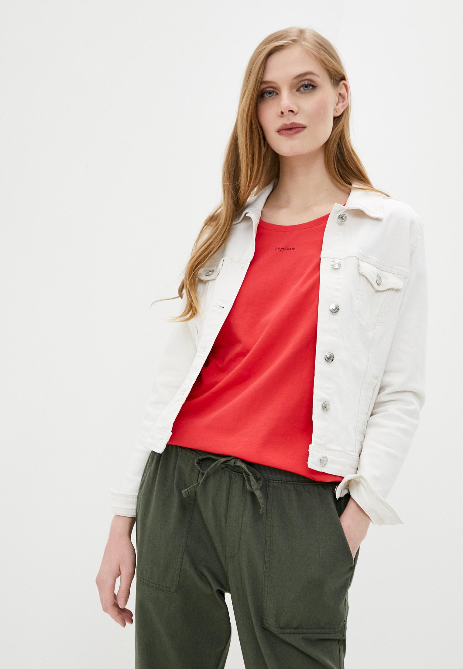 Джинсовая куртка SPRINGFIELD 8277532