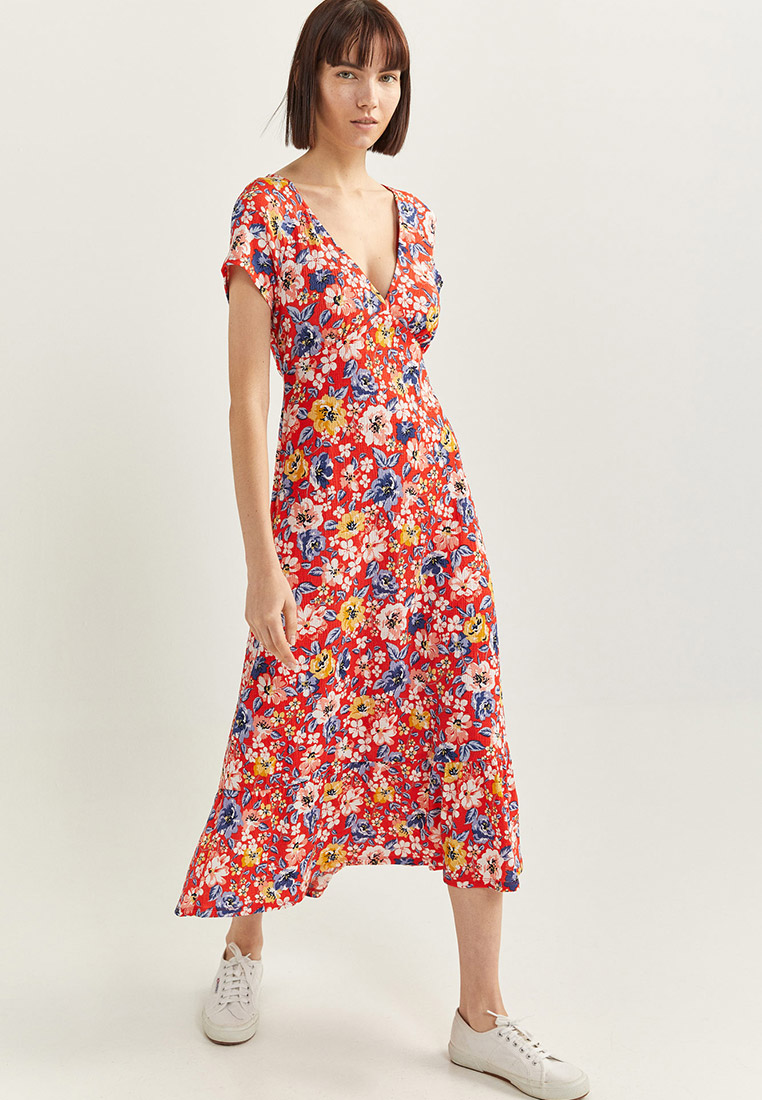 Платье SPRINGFIELD 8957193