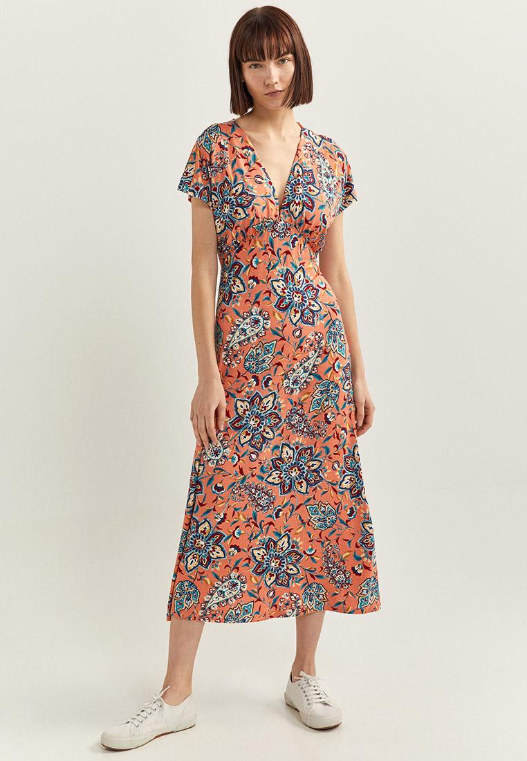 Платье SPRINGFIELD 8957223