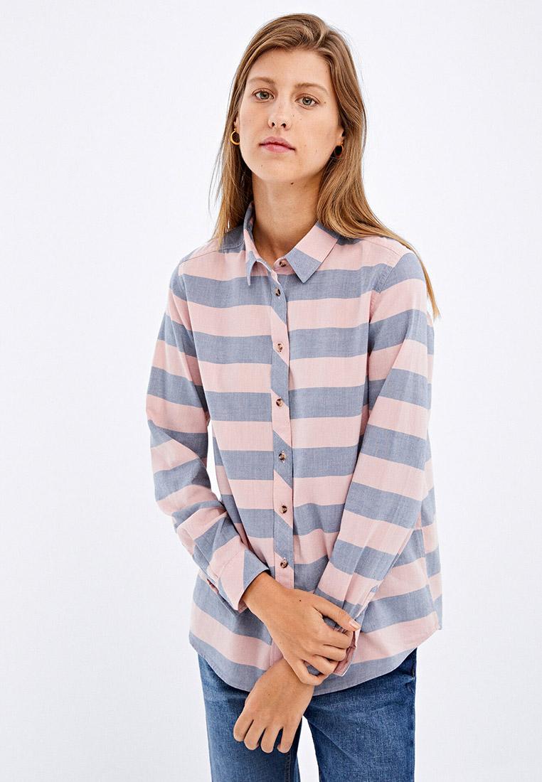 Женские рубашки с длинным рукавом SPRINGFIELD 6797121