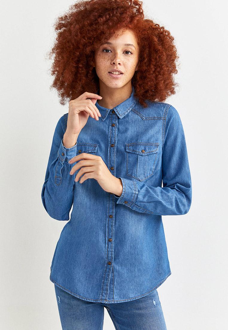 Рубашка SPRINGFIELD 6797245