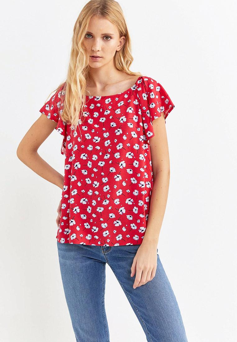 Блуза SPRINGFIELD 6817378