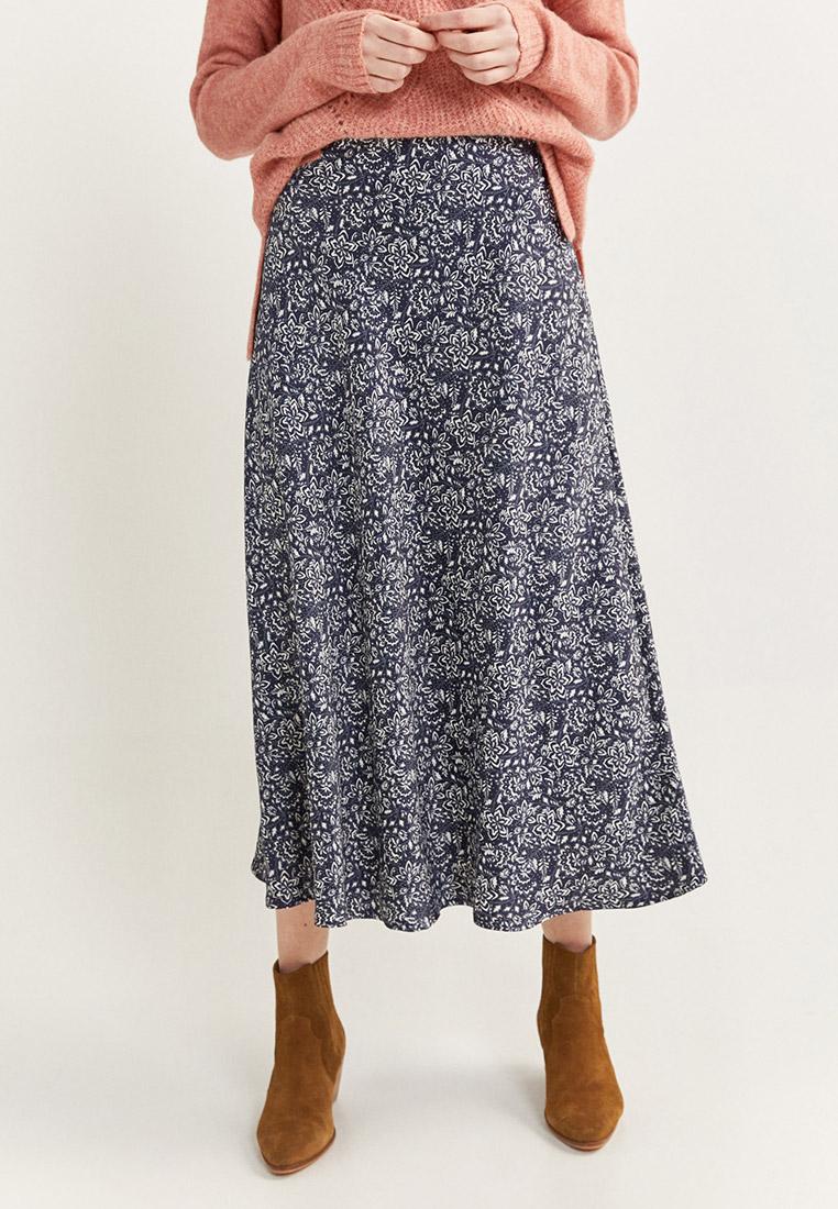 Широкая юбка SPRINGFIELD 6887015