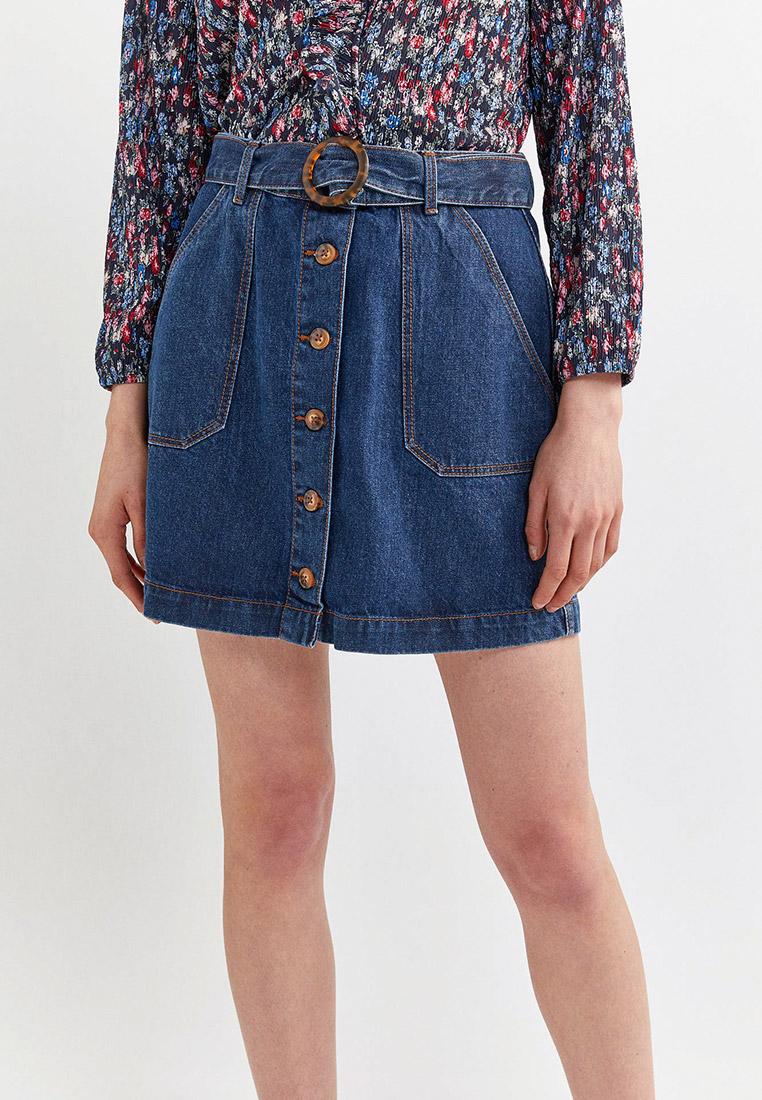 Джинсовая юбка SPRINGFIELD 6887058