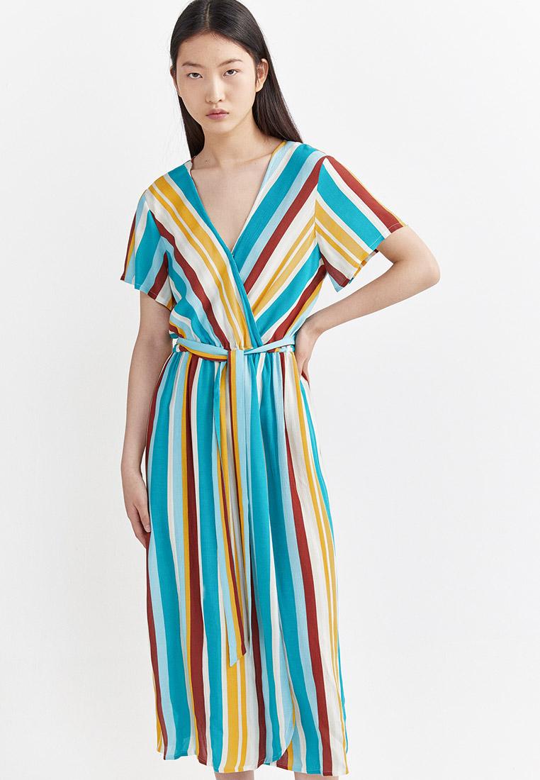 Платье SPRINGFIELD 7957548