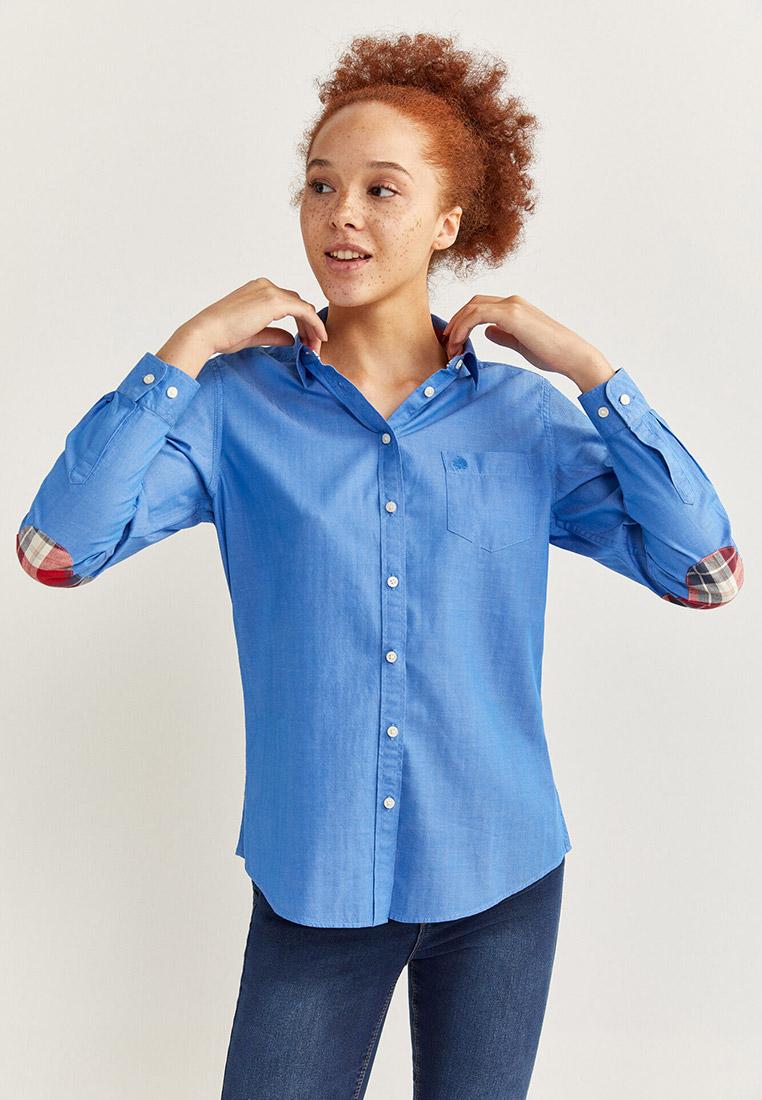 Женские рубашки с длинным рукавом SPRINGFIELD 6797113