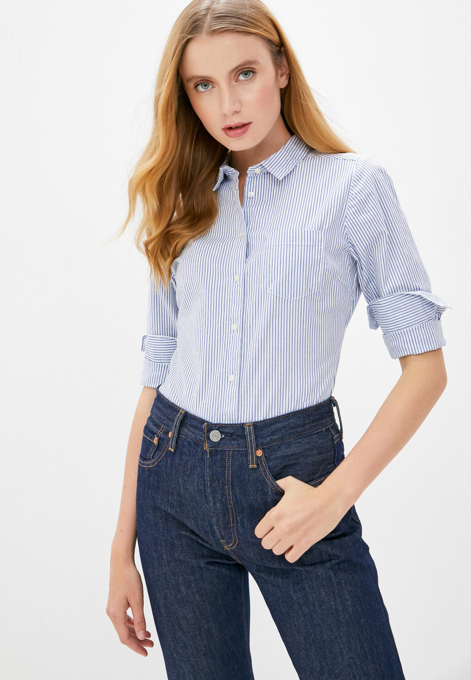Женские рубашки с длинным рукавом SPRINGFIELD 6798063