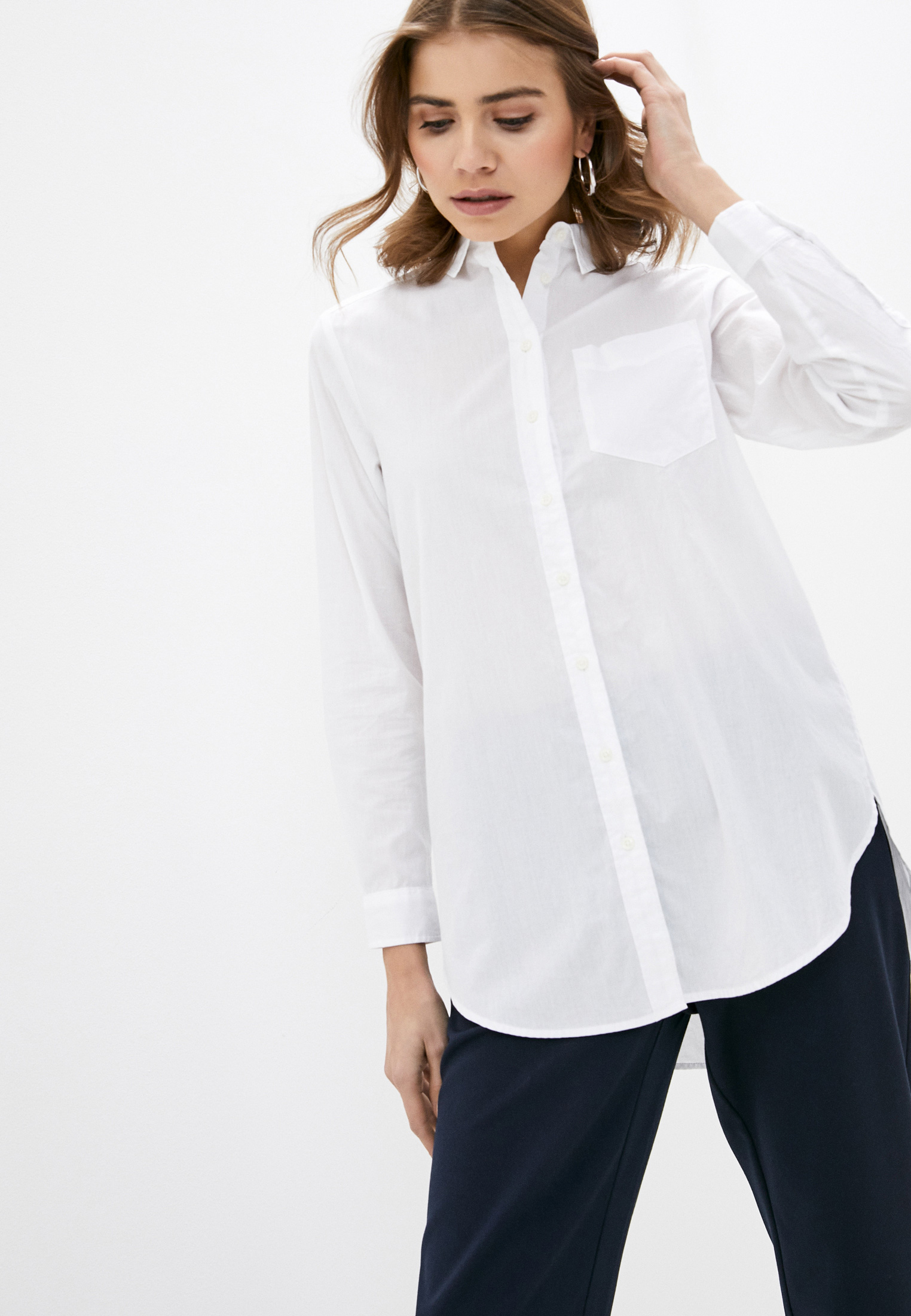 Женские рубашки с длинным рукавом SPRINGFIELD 6798217